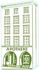 Logo der Max-Josef-Apotheke
