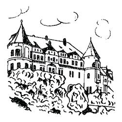 Logo der St.-Michaels-Apotheke