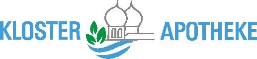Logo der Kloster-Apotheke Seeon