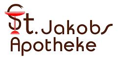Logo der St. Jakobs Apotheke