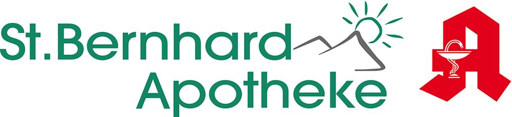 Logo der St. Bernhard-Apotheke