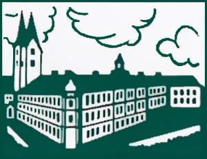 Logo der Kloster-Apotheke