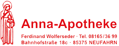 Logo der Anna-Apotheke