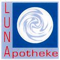 Logo der Luna-Apotheke