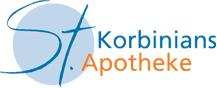 Logo der St. Korbinians-Apotheke