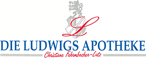 Logo der Die Ludwigs-Apotheke