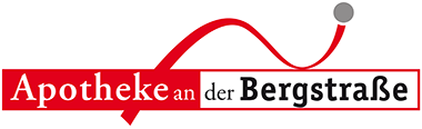 Logo der Apotheke an der Bergstraße
