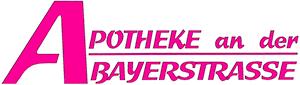 Logo der Apotheke an der Bayerstraße