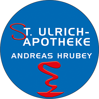 Logo der St. Ulrich-Apotheke