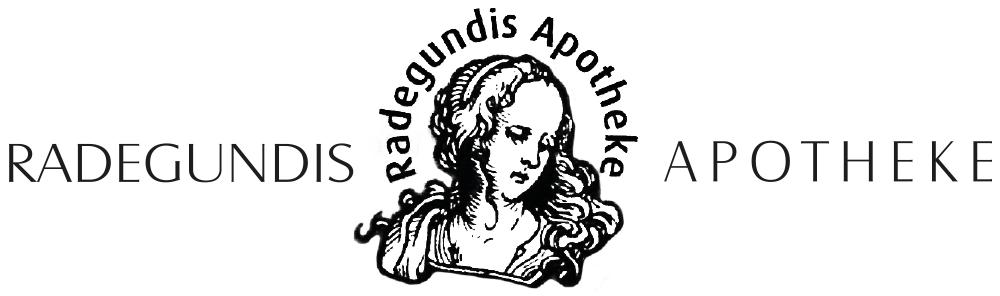 Logo der Radegundis-Apotheke
