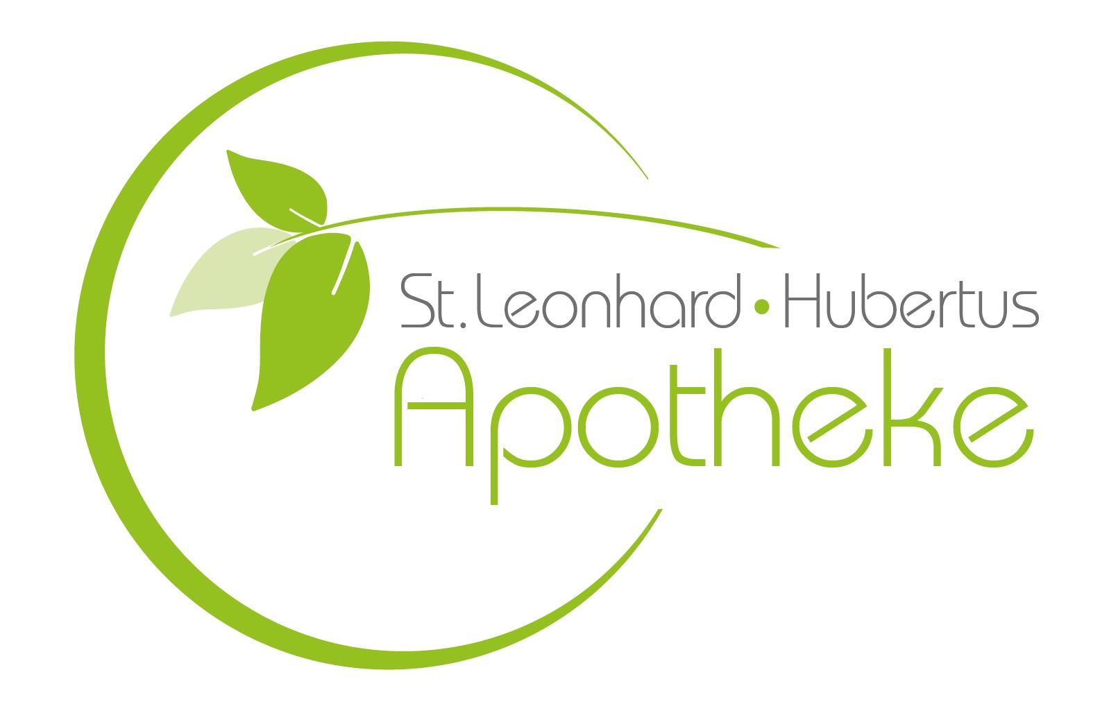 Logo der Hubertus-Apotheke