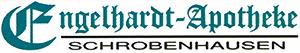 Logo der Engelhardt-Apotheke
