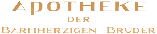 Logo der Apotheke der Barmherzigen Brüder OHG
