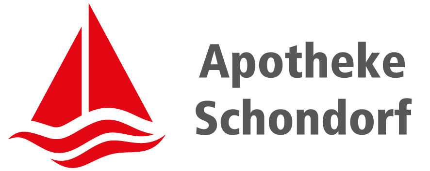 Logo der Apotheke Schondorf