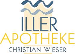 Logo der Iller-Apotheke