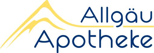 Logo der Allgäu-Apotheke