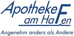 Logo der Apotheke am Hafen