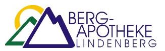 Logo der Berg Apotheke