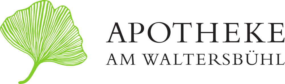 Logo der Apotheke am Waltersbühl