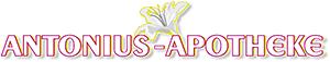 Logo der Antonius-Apotheke