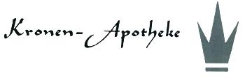 Logo der Kronen Apotheke Laupheim