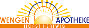 Logo der Wengen-Apotheke Ulm