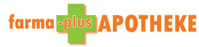 Logo der farma-plus Apotheke im Kaufland