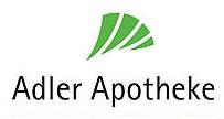 Logo der Adler Apotheke
