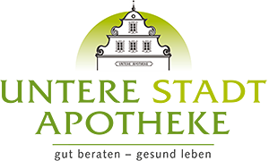 Logo der Untere Stadt Apotheke