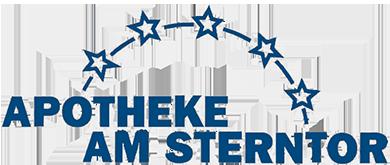 Logo der Apotheke am Sterntor
