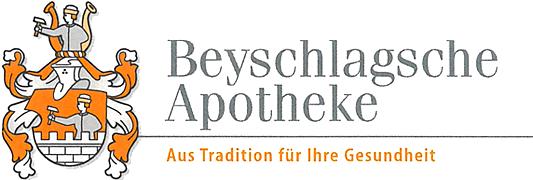 Logo der Beyschlagsche Apotheke