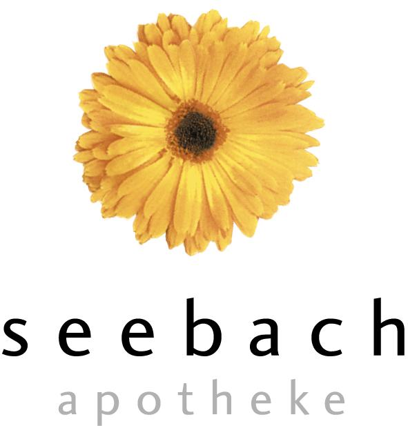 Logo der Seebach-Apotheke