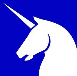 Logo der Einhorn-Apotheke
