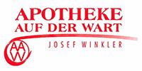 Logo der Apotheke Auf der Wart