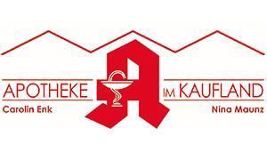 Logo der Apotheke im Kaufland OHG