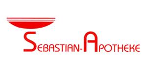 Logo der Sebastian-Apotheke