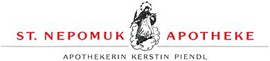 Logo der St.-Nepomuk-Apotheke