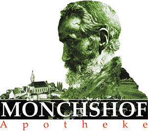 Logo der Mönchshof Apotheke