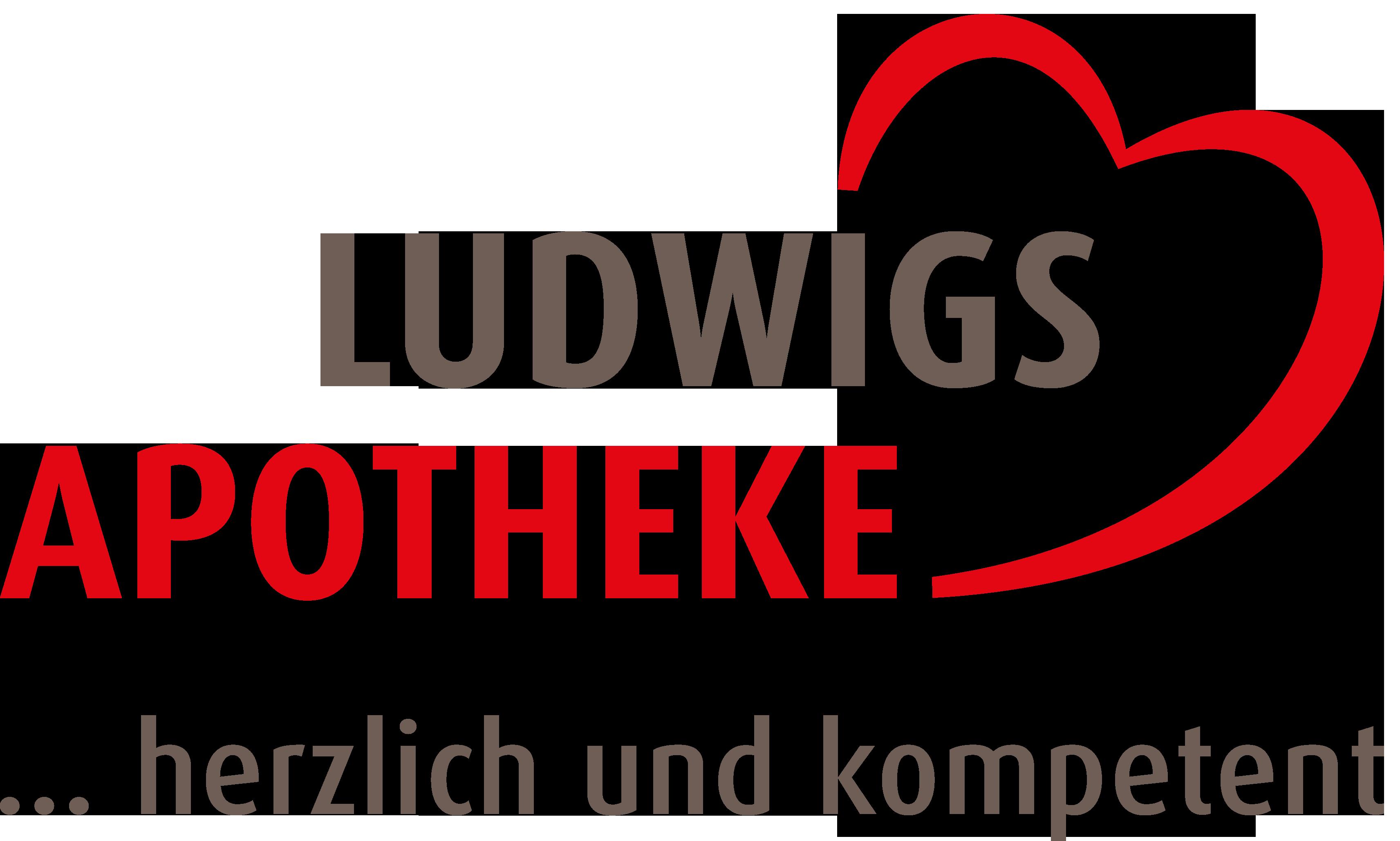 Logo der Ludwigs-Apotheke