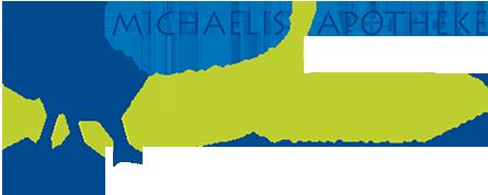 Logo der Michaelis Apotheke