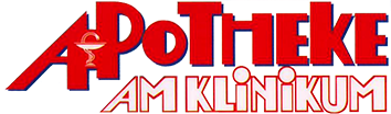 Logo der Apotheke Am Klinikum