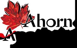 Logo der Ahorn-Apotheke