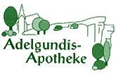 Logo der Adelgundis-Apotheke