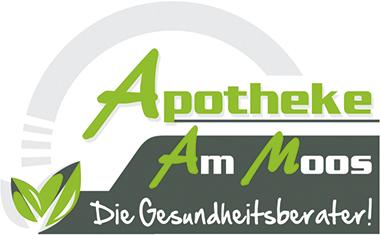 Logo der Apotheke Am Moos
