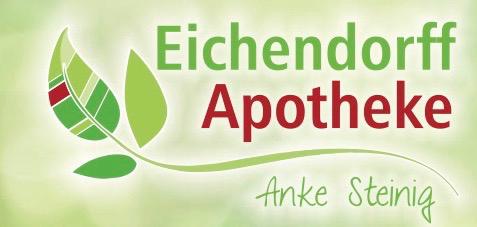 Logo der Eichendorff-Apotheke