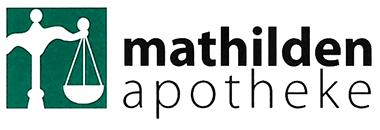 Logo der Mathilden-Apotheke