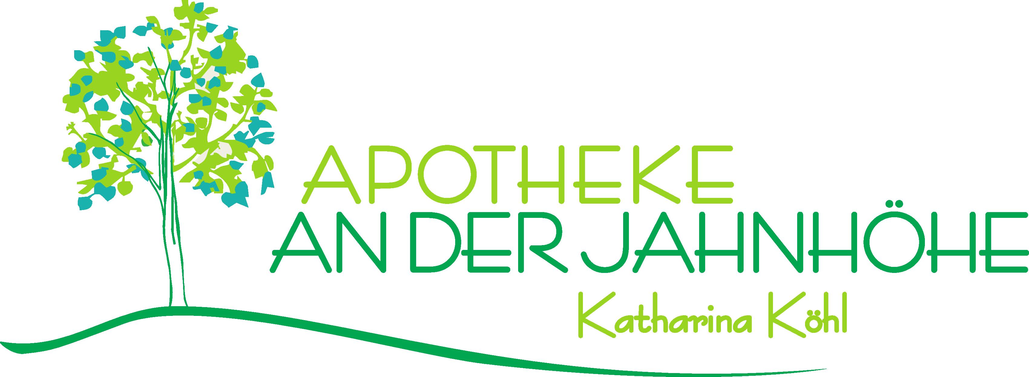 Logo Apotheke an der Jahnhöhe