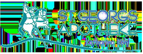 Logo der St. Georgs-Apotheke