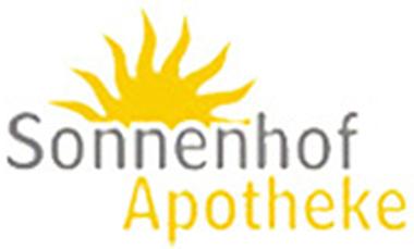 Logo der Sonnenhof-Apotheke