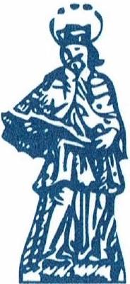 Logo der St. Nepomuk-Apotheke